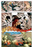 Hémisphères : チャプター 20 ページ 7