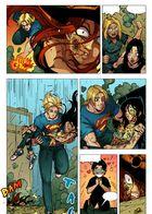 Hémisphères : チャプター 20 ページ 9