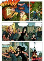 Hemispheres : Глава 20 страница 11
