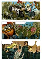 Hémisphères : チャプター 20 ページ 13