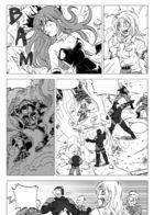 Hémisphères : チャプター 20 ページ 21