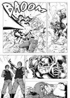 Hémisphères : チャプター 20 ページ 22