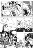 Hémisphères : チャプター 20 ページ 24