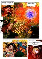 Hémisphères : Chapitre 20 page 2