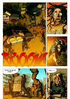 Hémisphères : Chapitre 20 page 3