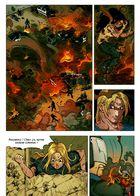 Hémisphères : Chapitre 20 page 5