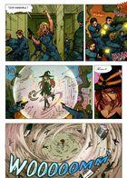 Hémisphères : Chapitre 20 page 6