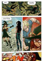 Hémisphères : Chapitre 20 page 8