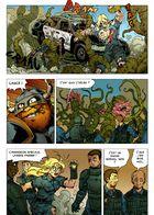 Hémisphères : Chapitre 20 page 13