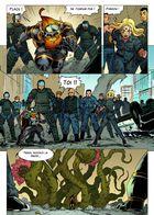 Hémisphères : Chapitre 20 page 14