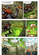 Hémisphères : Chapitre 20 page 17