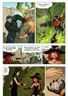 Hémisphères : Глава 20 страница 18