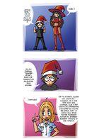 Hémisphères : Chapitre 20 page 15