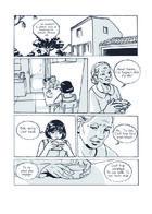 Là-Bas : Chapitre 1 page 1