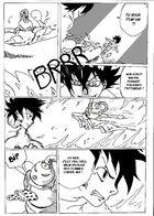 Burn Head : Chapitre 1 page 19
