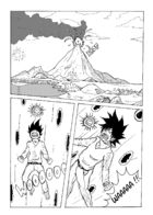Burn Head : Chapitre 1 page 1