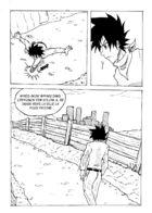 Burn Head : Chapitre 1 page 3