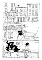 Burn Head : Chapitre 1 page 5