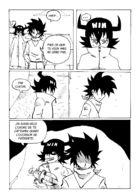 Burn Head : Chapitre 1 page 7