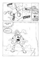 Burn Head : Chapitre 1 page 12