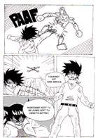 Burn Head : Chapitre 1 page 15