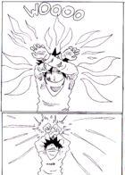 Burn Head : Chapitre 1 page 20