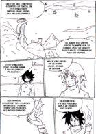 Burn Head : Chapitre 1 page 35