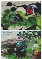 Tchi & Kapputt : Chapitre 1 page 1