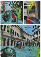 Tchi & Kapputt : Chapitre 1 page 4
