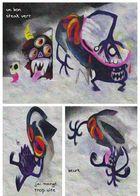 Tchi & Kapputt : Chapitre 3 page 1