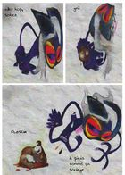 Tchi & Kapputt : Chapitre 3 page 2