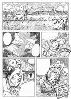 Mon coeur ne bat que pour toi : Capítulo 1 página 3