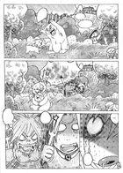 Mon coeur ne bat que pour toi : Capítulo 1 página 5