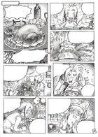 Mon coeur ne bat que pour toi : Capítulo 1 página 8