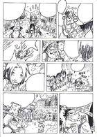 Mon coeur ne bat que pour toi : Capítulo 1 página 10