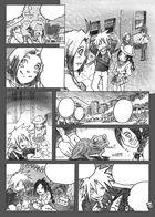 Mon coeur ne bat que pour toi : Capítulo 1 página 15