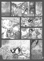 Mon coeur ne bat que pour toi : Capítulo 1 página 16