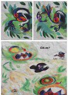 Tchi & Kapputt : Chapitre 5 page 1