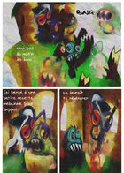 Tchi & Kapputt : Chapitre 6 page 1