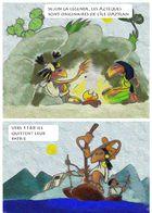 conquista! crêve coeur Aztèque : Chapitre 1 page 1