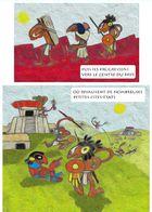 conquista! crêve coeur Aztèque : Chapitre 1 page 2