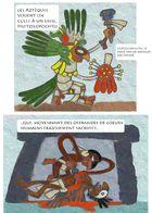 conquista! crêve coeur Aztèque : Chapitre 1 page 3