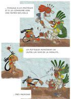 conquista! crêve coeur Aztèque : Chapitre 1 page 4