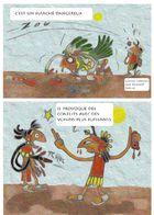 conquista! crêve coeur Aztèque : Chapitre 1 page 5