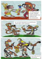 conquista! crêve coeur Aztèque : Chapitre 1 page 7