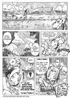 Mon coeur ne bat que pour toi : Chapitre 1 page 3