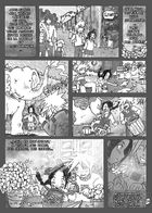 Mon coeur ne bat que pour toi : Chapitre 1 page 16