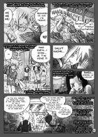 Mon coeur ne bat que pour toi : Глава 1 страница 19