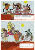 conquista! crêve coeur Aztèque : Chapitre 2 page 1