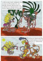 conquista! crêve coeur Aztèque : Chapitre 2 page 2